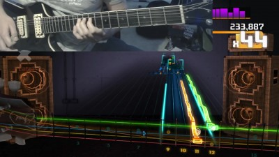 Rocksmith 2014 - 38 Special - Hold On Loosely - 100%