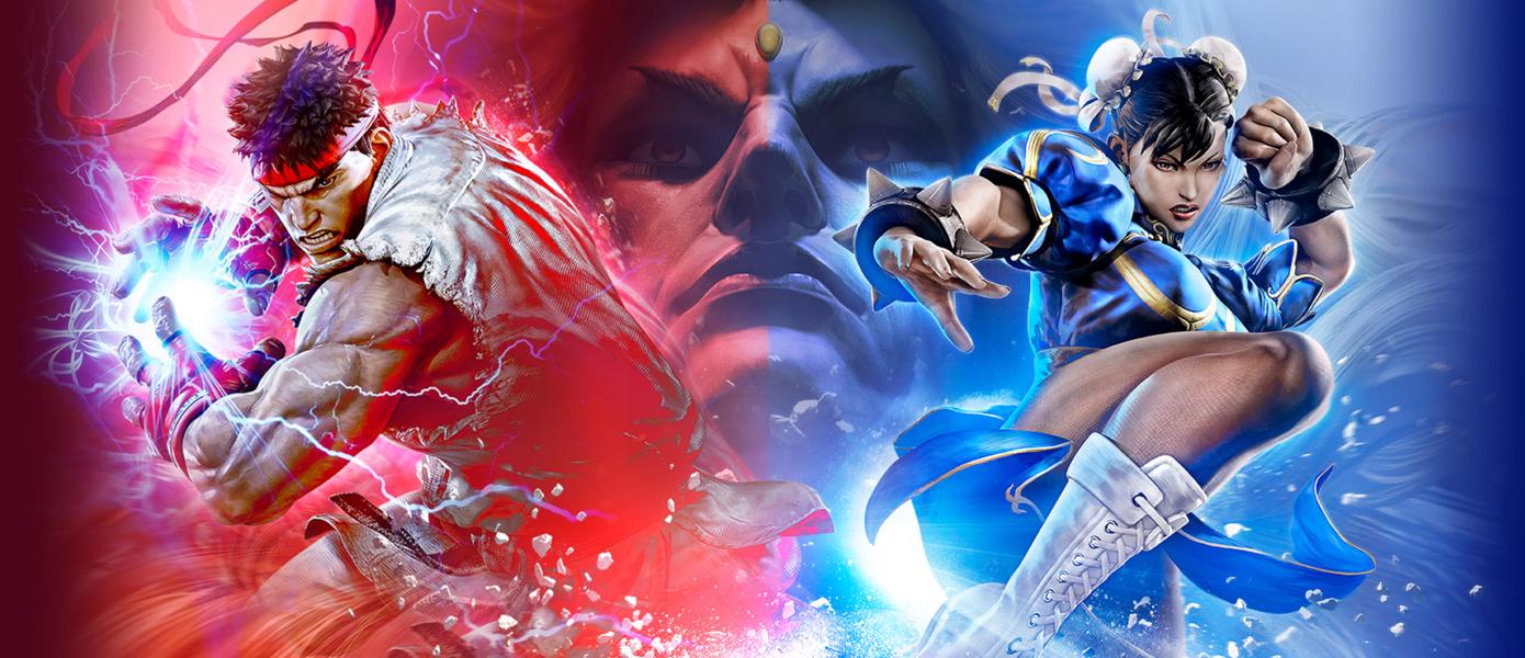 Ветеран Capcom Ёсинори Оно неожиданно объявил об уходе из компании, он занимался развитием бренда Street Fighter