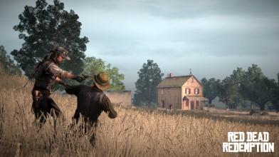 [Ретроспектива] Путь франшизы Red Dead, звёздного скакуна компании Rockstar