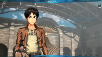 Геймплей Attack on Titan 2: Final Battle Часть 1