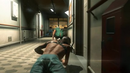 "Metal Gear Solid V: The Phantom Pain ""Приколы, Фейлы"""