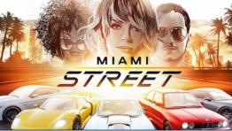 Miami Street - встречайте новую гоночную игру от Microsoft