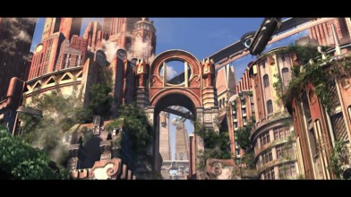 Кинематографический трейлер Final Fantasy 12: The Zodiac Age