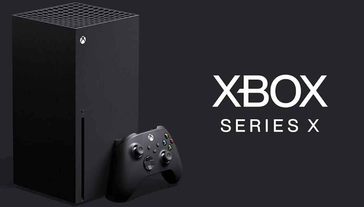 Слух: Xbox Series X будет называться Sega Series X в Японии