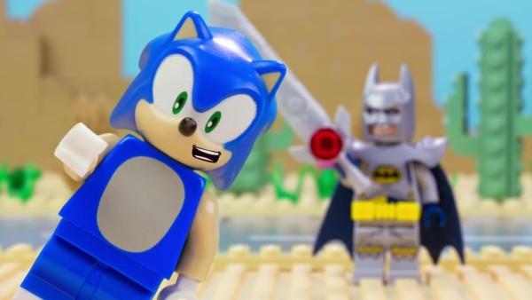 Лего доктор кто игра скачать торрент