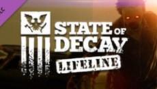 Дополнение Lifeline для State of Decay вышло в Steam