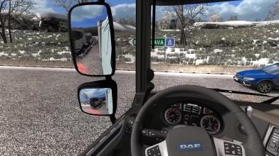 Euro Truck Simulator 2 - Bratislava - Vienna #1 (1.33.2.19s)