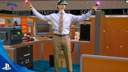 Job симулятор скачать торрент - фото 4