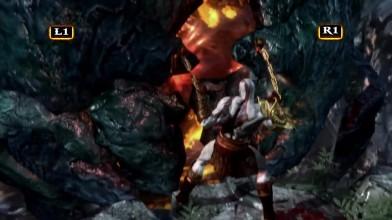 God Of War Remastered [PS4] - Прохождение на русском - ч.2 - Посейдон [Босс]