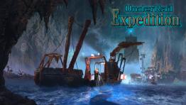Новый трейлер и детали Underrail: Expedition