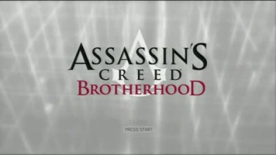 "Assassin's Creed Brotherhood ""Геймплей с E3 2010"""