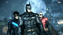 Похоже EGS добавляет Season Pass для Batman: Arkham Knight и LEGO Batman 3