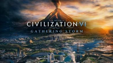 Gathering Storm стал самым успешным дополнением для Civilization 6