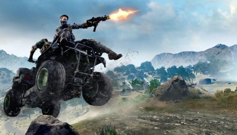 Порой некоторые пользователи игрового комьюнити поражают своими знаниями и умениями. Фанаты новой Call of Duty: Black Ops 4 решили отличится и создали интерактивную карту игры.