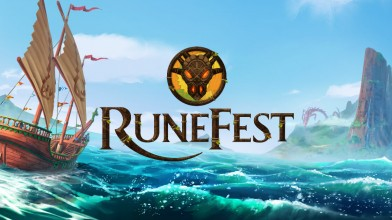 Важные анонсы на RuneFest 2016