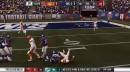 30 минут геймплейного видео Madden NFL 19 в первый раз за десятилетие