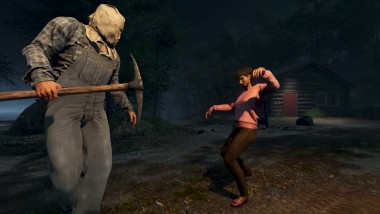 Friday the 13th: The GAME FAN TRAILER