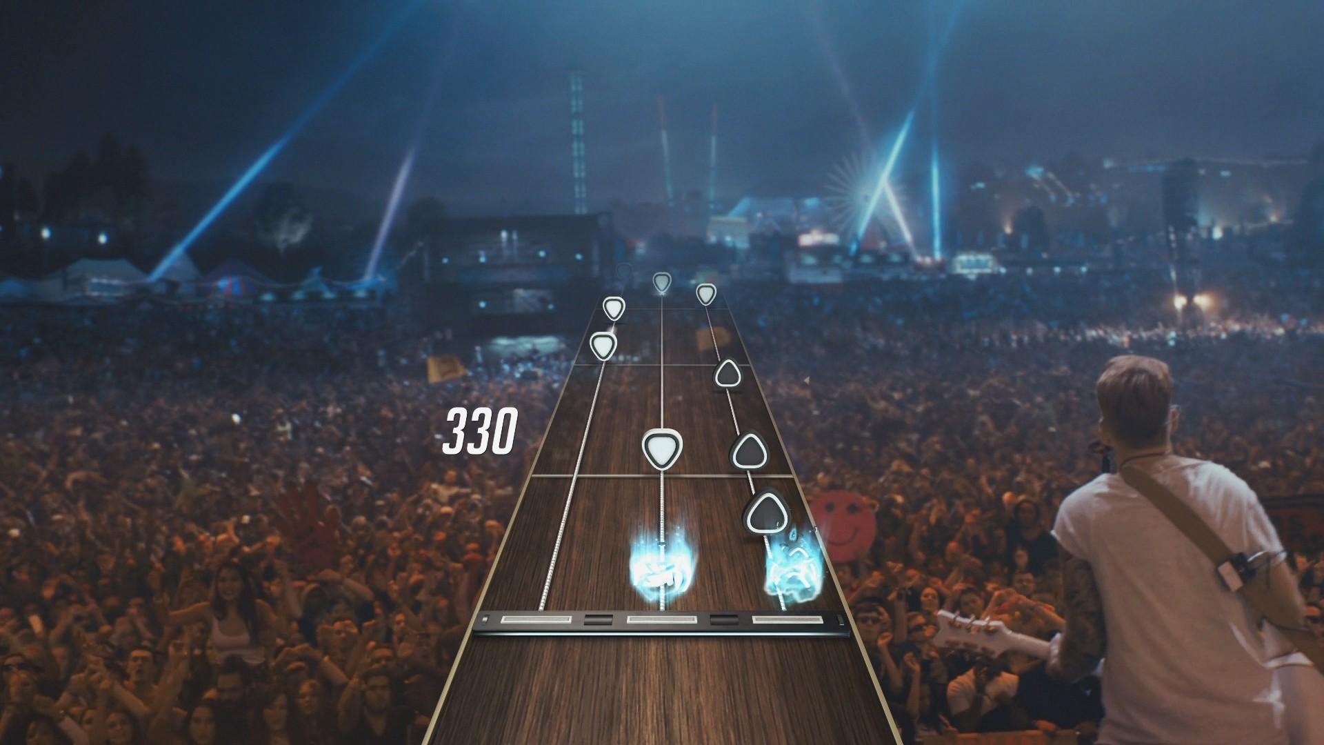 Activision вернет деньги за Guitar Hero Live из-за возможных судебных исков