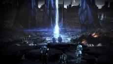 Mass Effect 3 по следам прошлого навстречу будущему