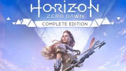 Анонс Horizon: Zero Dawn - Complete Edition