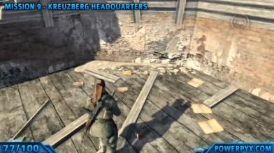 Sniper Elite V2 - ''Все золотые слитки'' [Часть 3]