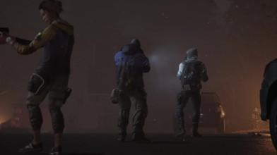 Earthfall - Трейлер анонса даты релиза