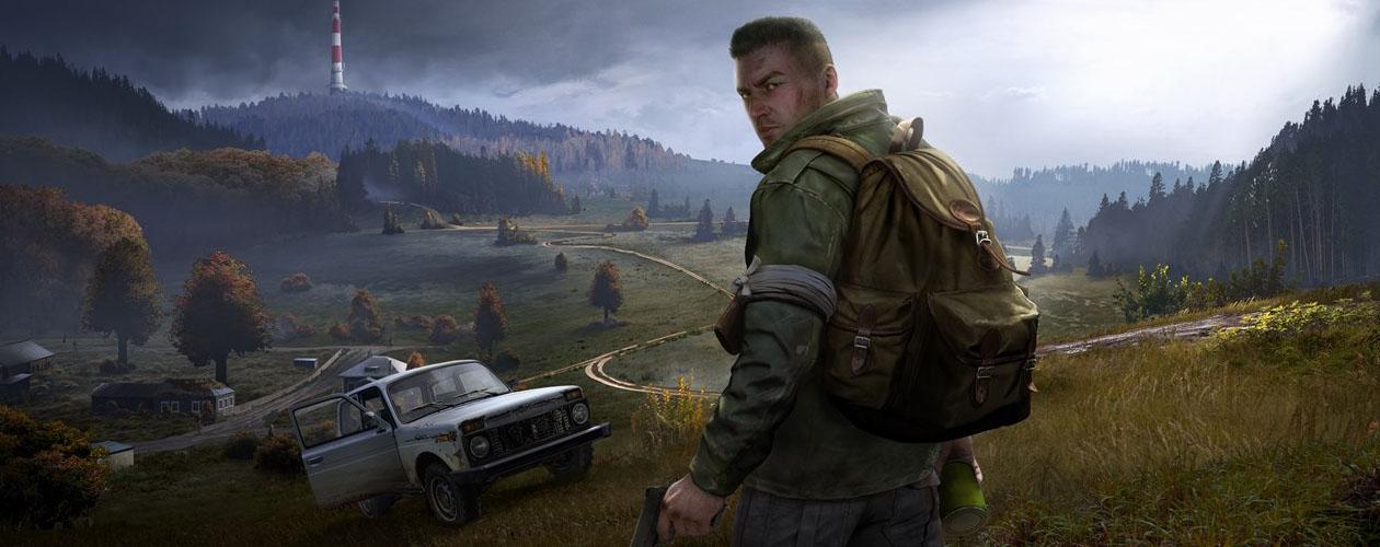 Сервера DayZ на PS 4 и XboxOne по непонятным причинам стали недоступными