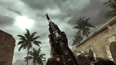 Call of Duty Modern Warfare 3 - Звуки всего оружия