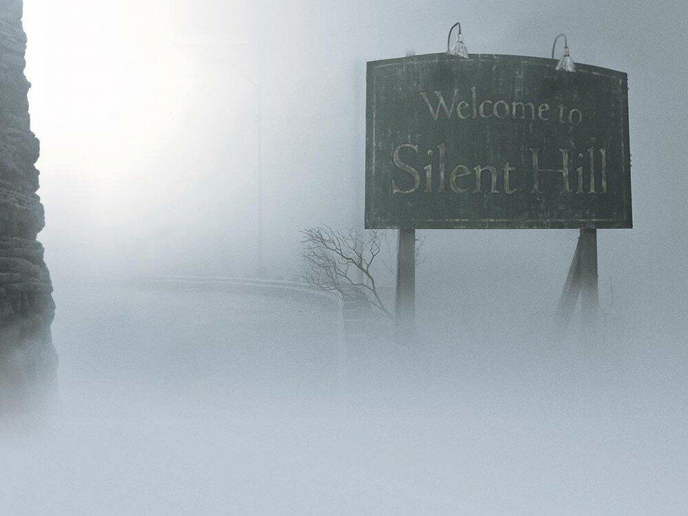 Как лучше всего в игре использовать туман? На примере Silent Hill
