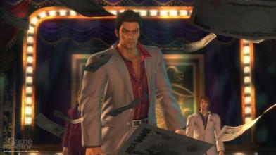 Yakuza 3 - демо PS4-версии появилось в азиатском сегменте PlayStation Store