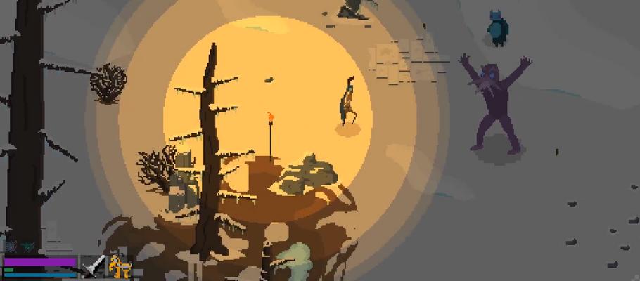 Стала известна дата выхода RPG Elden: Path of the Forgotten