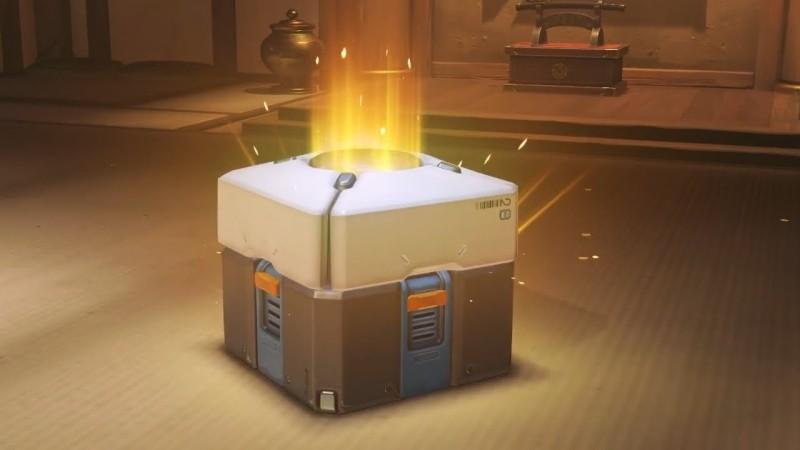 Overwatch: Раскрыты шансы выпадения легендарных предметов