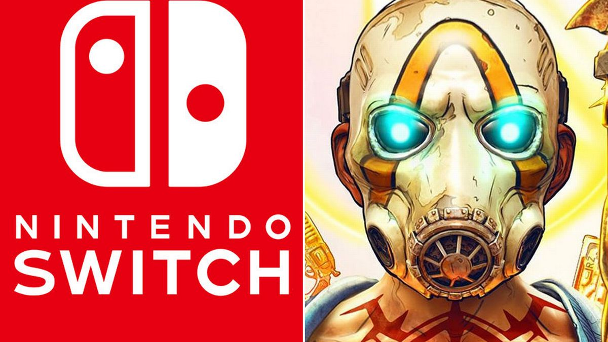 Слух: Borderlands 3 портируют на Switch