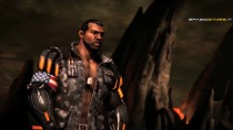 "Mortal Kombat X ""����� ������� The Briggs Family"""