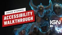 В новом видео Doom Eternal демонстрируются широкие возможности настройки пользовательского интерфейса