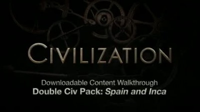 "Civilization 5 ""Трейлер DLC Double Civ Pack"""