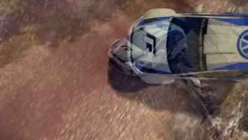 WRC 3 - Gamescom 2012 Trailer