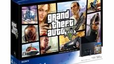 Бандлы PS4 с Grand Theft Auto V и PS Vita/PS TV с Phantasy Star Nova анонсированы для Японии