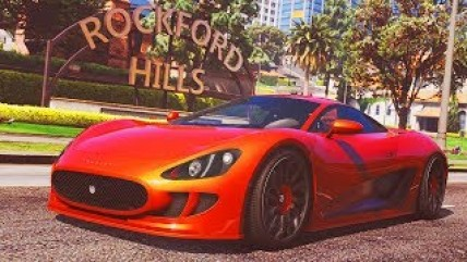 Новинки GTA Online: суперкар Ocelot XA-21, вдвое больше GTA $ и RP за противоборства, скидки торговцам оружием