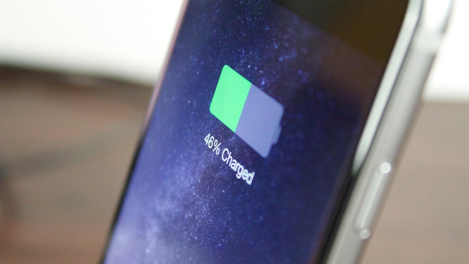 IOS 10.2 убивает аккумулятор iPhone