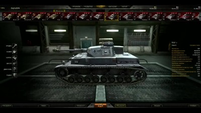 "Ground War: Tanks ""Трейлер"""