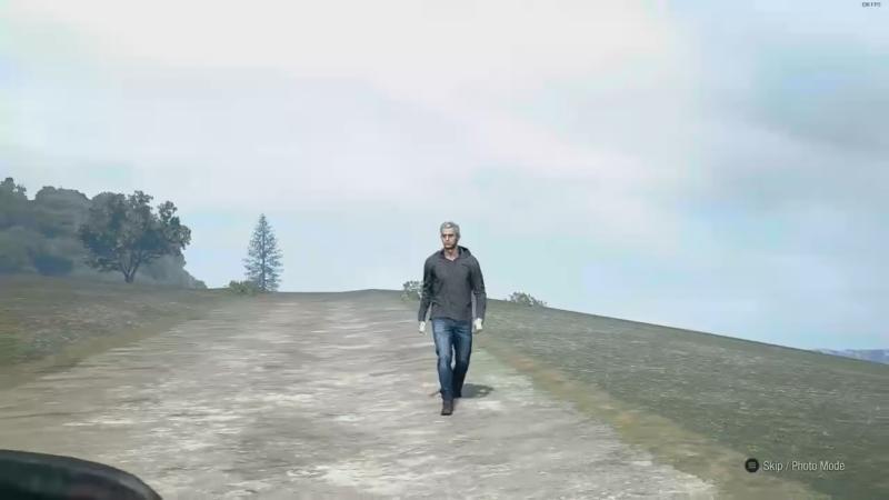 Игроки смогли узнать личность персонажа в сцене после титров (спойлер)