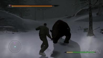 """Yakuza 5 """"Схватка с медведем"""""""