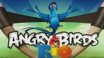 Angry Birds Rio: 10 млн. загрузок за 10 дней