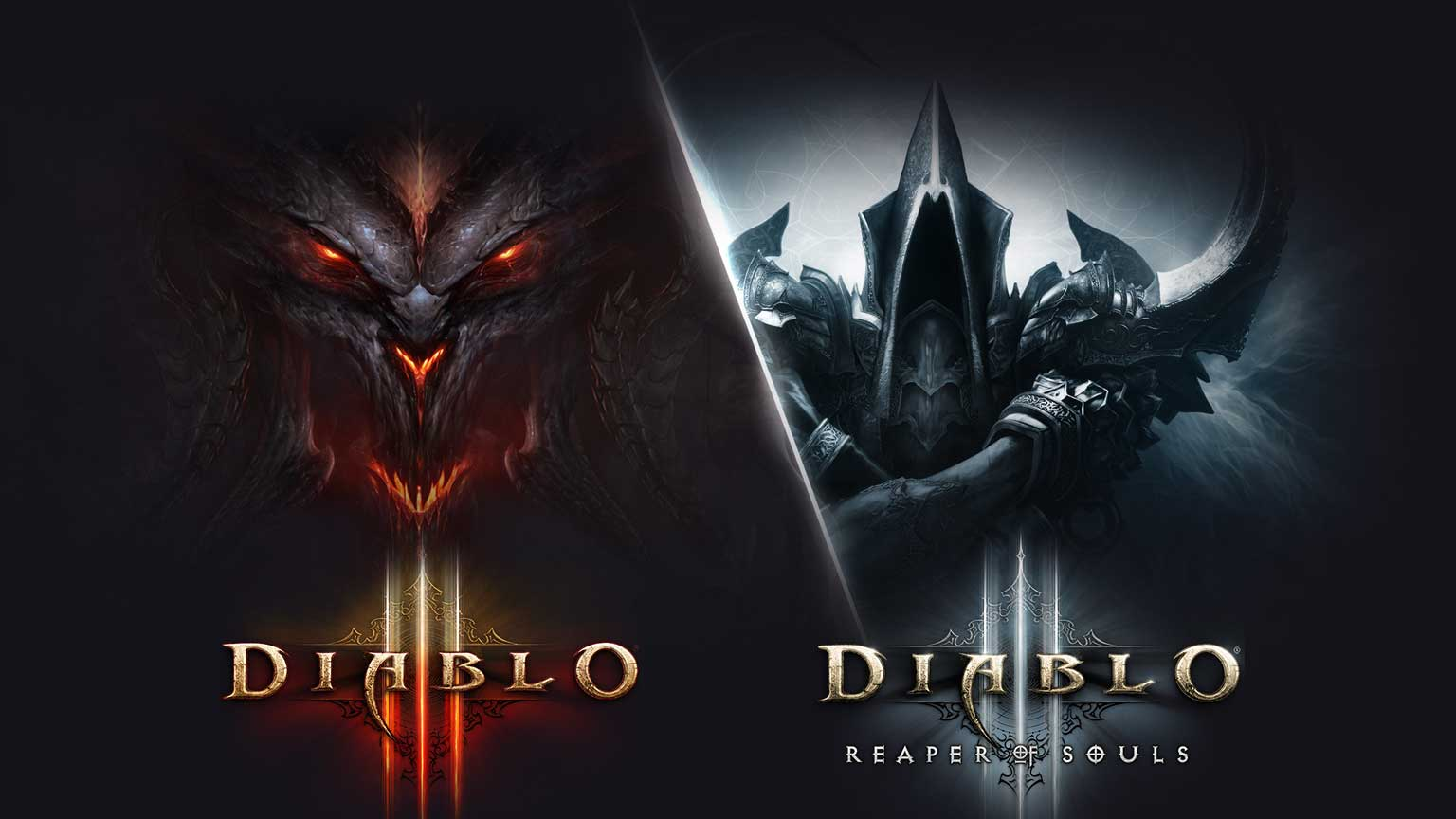 До 24 июня игры и комплекты Diablo III можно будет купить со скидкой