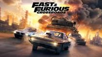 Геймплейный трейлер и дата выхода Fast & Furious Crossroads
