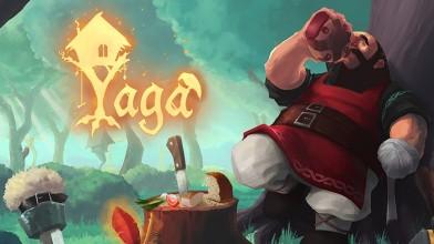"""Авторы """"славянской"""" RPG Yaga рассказали об игре и поделились скриншотами"""