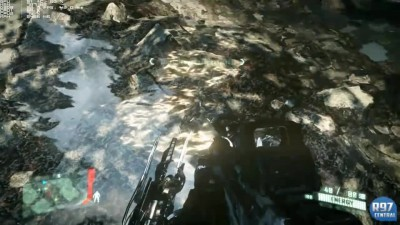 Crysis 2, GeForce GTX 650 (non Ti)
