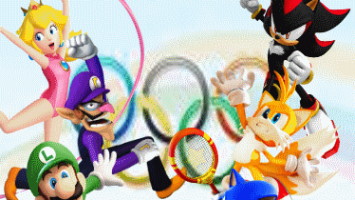 Анонсирована Mario & Sonic at the Rio 2016 Olympic Games