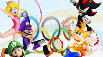 Анонсирована Mario & Sonic at the Rio 2016 Olympic Games